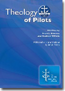 Theology of Pilots cover