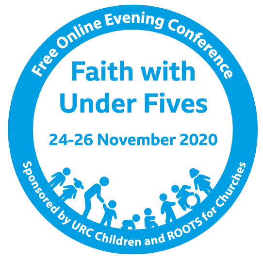 FAITH with under 5s LOGO