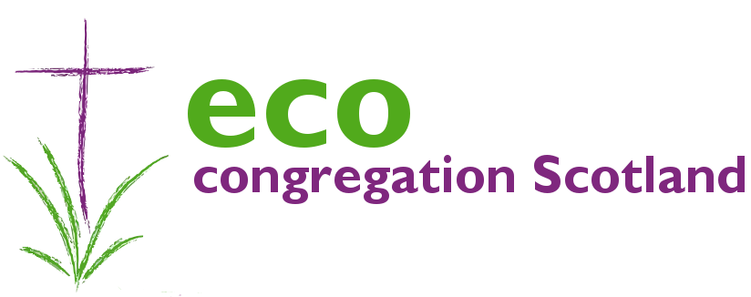 Eco congregation Scotland