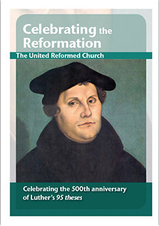 Reformation cover