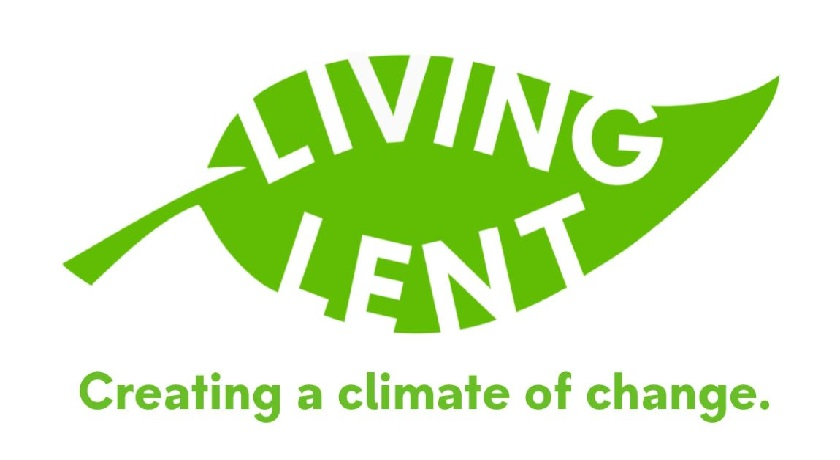 Living Lent news banner