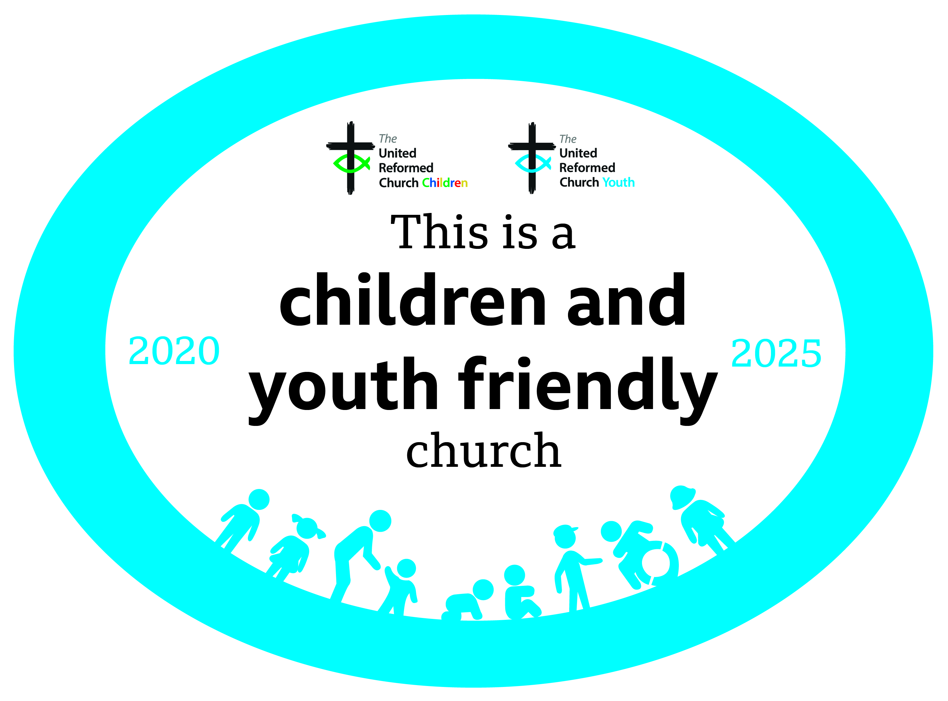 CYF Church plaque Jan 2020