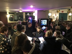Community Carol singing WebCrop