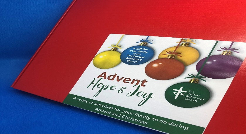 Advent kit banner