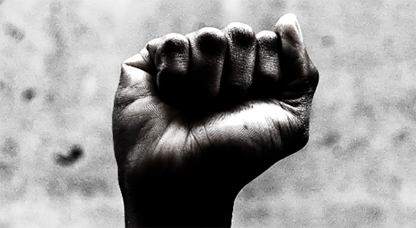 Black fist credit oladimeji odunsi3