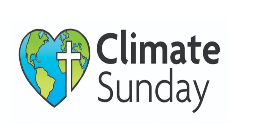 ClimateSunday logo