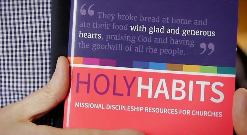 Gladness and generosity book