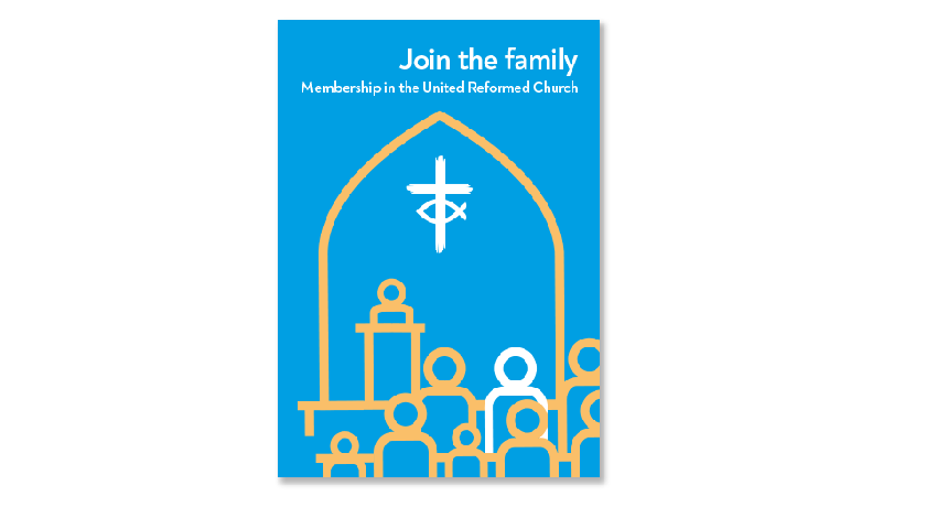 Join the family news banner