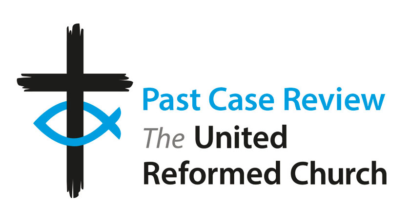 Past Case Review URC LOGO