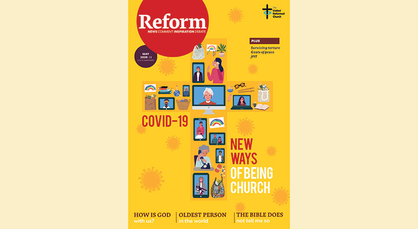 Reform cover May 2020