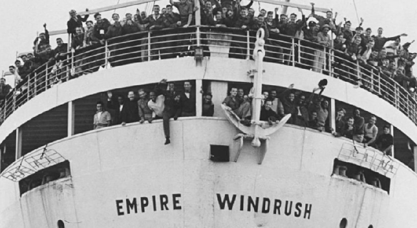 Windrush credit Youmanity Official Met Police Youtube