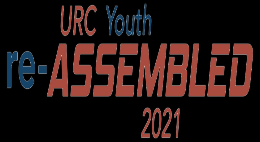 Youth Reassembled news banner