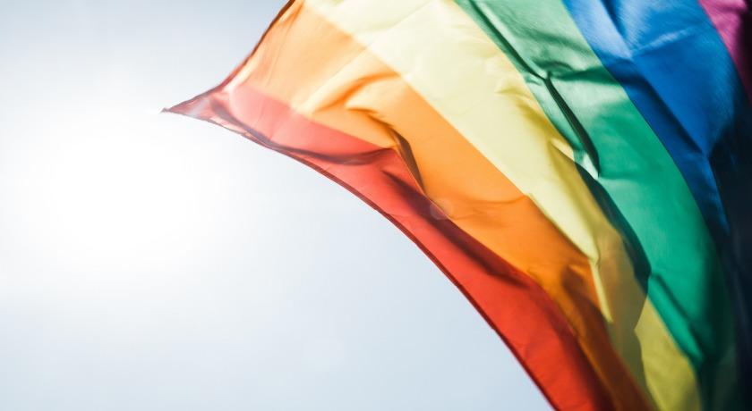 gay flag peter hershey 282615 unsplash