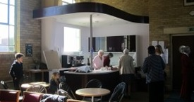 Grange URC Coffee Bar