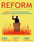 reform issue latest